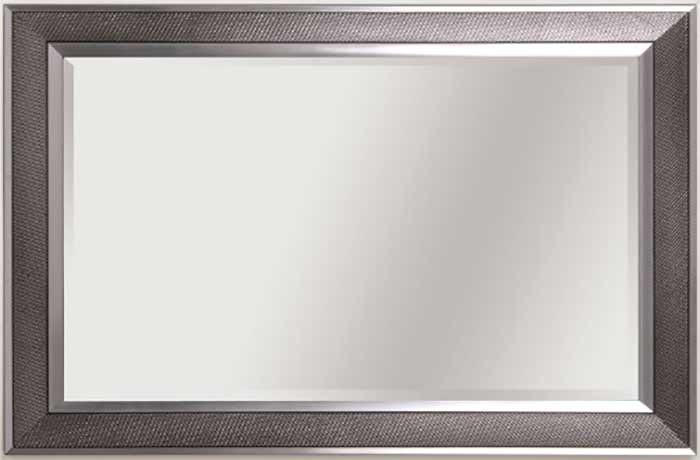 Bevelled Mirror Frame