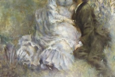 Renoir, Idylle – The Lovers